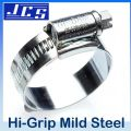 JCS HI-GRIP Zinc Plated Hose Clips Clamps